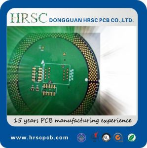Unmanned Aerial Vehicle Part PCB, Vtuav PCB&PCBA Supplier (UAV) pictures & photos