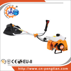 Professional Garden Tool Markita 411 Brushcutter with Metal Blade pictures & photos