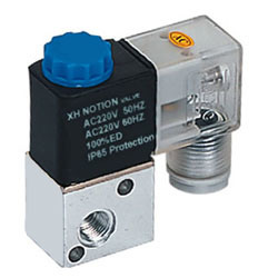 3V Series Solenoid Valve pictures & photos