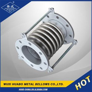 Metal Bellows Expansion Joint Pipe pictures & photos