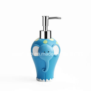 Kids/ Children Poly Resin Bathroom Set/ Bathroom Accessories pictures & photos
