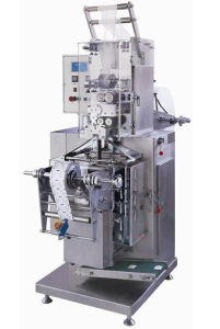 Vertical Wet Tissue Packaging Machine (ZJB-220)  (ZJB-220) pictures & photos