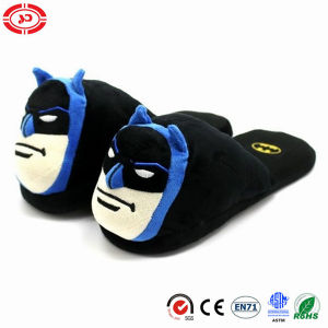 Japan Cartoon Figure Famous Fashion Soft Plush Slippers pictures & photos