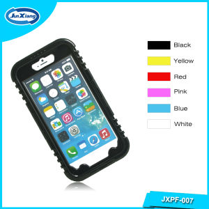 Waterproof Heavy Duty Mobile Phone Case for iPhone 6 pictures & photos