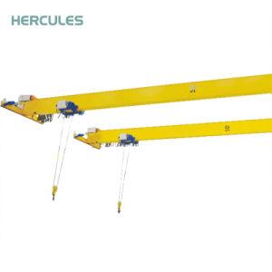 Mobile Overhead Bridge Crane with Electrical Hoist pictures & photos