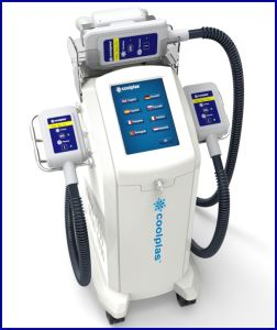 Coolsculpting Vacuum Liposuction Machine Fat Reduction Weight Loss Coolplas Cryolipolysis Machine pictures & photos