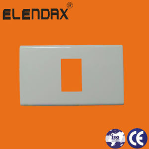 2 Pin Socket/Regular Outlet / Universal Outlet 10A 250V (AF6009) pictures & photos