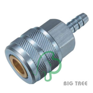Aro Pneumatic Quick Coupling/Coupler, Barb Hose End pictures & photos