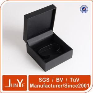 Custom Fashion Leather Interior Packaging Wrist Watch Box Luxury