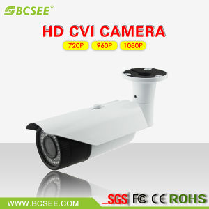 CMOS 2.0MP 1080P IR Waterproof Security CCTV Ahd Bullet Camera