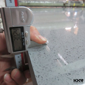 Wholesale Caesarstone Quartz Slab for Countertop pictures & photos