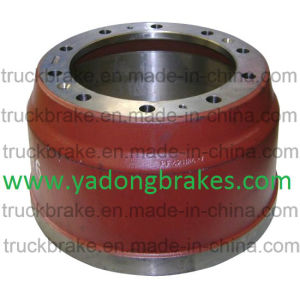 Iveco Drum Brake 42118427, 42102583 and Truck Parts/Spare Parts/Trailer/Bus/Semi-Trailer pictures & photos