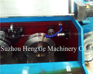 Aluminum Rod Breakdown Machine/Aluminum Wire Drawing Machine Continuous Drawing Hxe-13dl pictures & photos