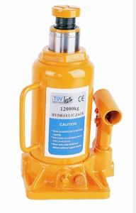 4ton Hydraulic Bottle Jack with GS. /CE pictures & photos
