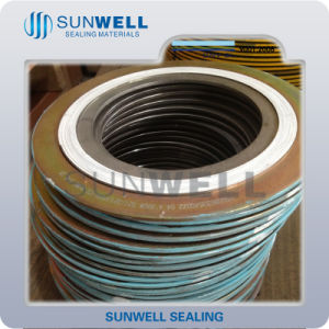 Spiral Wound Gasket ASME B16.20 pictures & photos