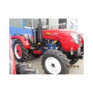 Huaxia 40HP 4WD Farm Tractor CE/EEC Approved pictures & photos