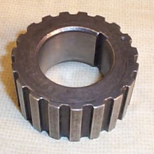 High Precision Timing Control Spur Gear for Ford pictures & photos