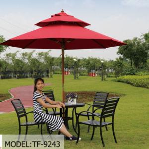 UV Resistant Folding Sun Outdoor Beach Umbrella