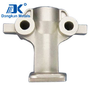 Stainless Steel Casting Parts by Investment Casting pictures & photos
