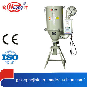 100kg Vertical Plastic Dryer Machine