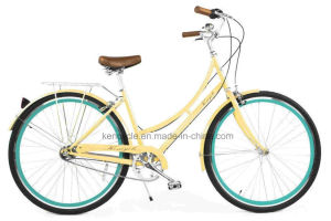 700c Nexus Inter 3 Speed Retro Holland Dutch Bike Laides Dutch City Bike Netherlands Dutch Bikes/City Bike pictures & photos
