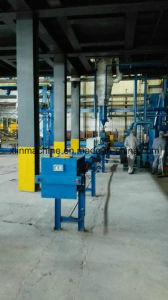 Granular Red Lead Production Machinery pictures & photos