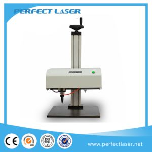 DOT Pin Marking Machine for Metal Parts (PEQD-100) pictures & photos