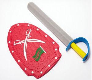 EVA Weapon Toy for Children