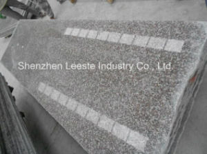 Chinese Popular Natural Stone G664 Red Granite Tile pictures & photos