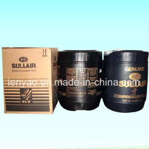 High Quality Sullair Ultra Coolant Sullube32 Lubricants Air Compressor Oil pictures & photos