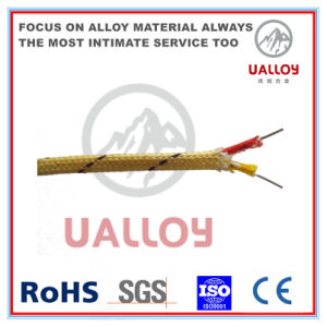 Ualloy K Type Thermocouple Extension Wire pictures & photos