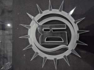 High Quality 5 Axis CNC Waterjet Cutting Machine pictures & photos