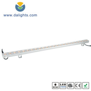 LED Wall Washer 30W IP65 Warm White H4025 pictures & photos