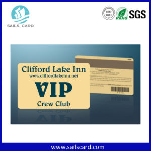 E-Payment Debit Magnetic Stripe Plastic PVC Card pictures & photos
