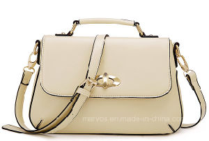 Hight Fashion Hight Quality Women Hand Bag /China Wholesale (086) pictures & photos