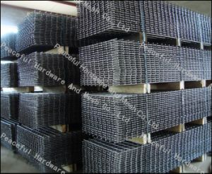Black Concrete Mesh for Construction (R-DHW) pictures & photos