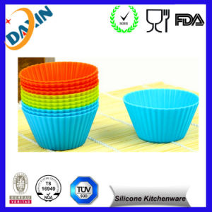 Promotional Round Shape Muffin Make Mold pictures & photos