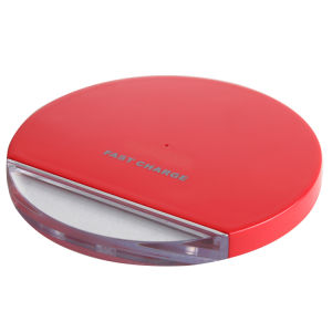 Private Model Fast Wireless Charge with Generalplus Solution for Smart Phone Outpout 10W No Heat pictures & photos