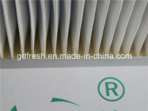 FB Medium Efficiency Panel Air Filter pictures & photos