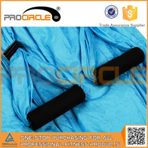 2016 Professional Yoga Hammock Exercise Hammock (PC-YH2001) pictures & photos