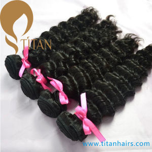 Popular Virgin Remy Human Hair Weaving pictures & photos