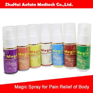 Magic Spray pictures & photos