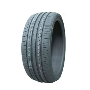 Shandong Factory Car Tires Top Tire Brands PCR Tyre 205/55r16 pictures & photos