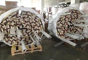 CCS Ec Approved Movable Folding Pilot Ladder pictures & photos