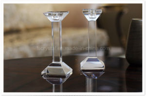 K9 Crystal Candle Holder Candle Sticker pictures & photos