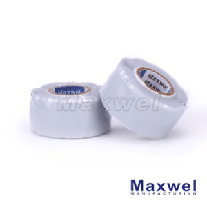 Maxwel Wrap-Fix Self-Fusing Silicone Electrical Tape High Quality pictures & photos