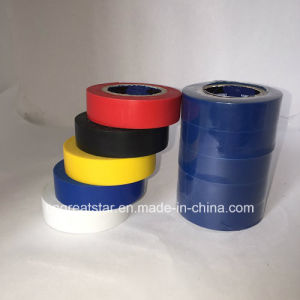 PVC Electrical Tape 0.15mm Thickness pictures & photos
