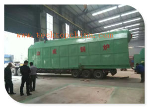 Hot Sale in Bangladesh 1-20t/H Horizontal Steam Generator Boiler pictures & photos