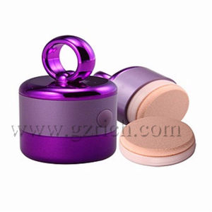 Washable 3D Vibrating Powder Puff pictures & photos