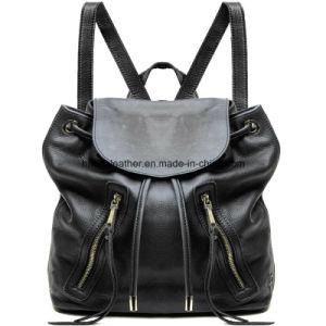 Top Selling Handbag 2016 New Tote Fashion Leather Backpack Handbag (KITY16-14)